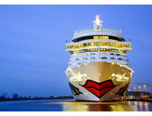 AIDA to test battery storage systems on cruise ships