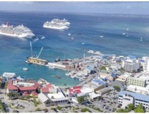 Consortium wins Cayman Islands cruise terminal bid