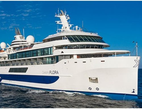 Solar Solve penetrates cruise and ferry market
