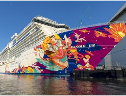 Genting to sell 35% of Dream Cruises