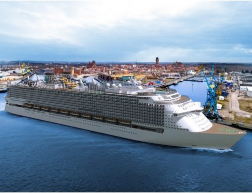 KfW-IPEX organises finance for Dream Cruises newbuildings