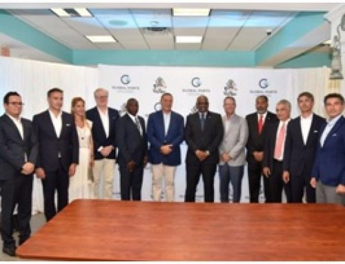Global Ports Holding to revamp Nassau cruise port area