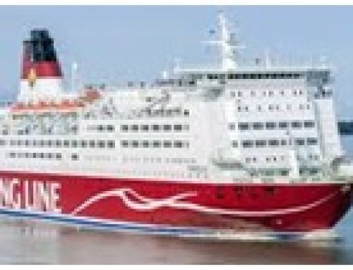 Viking Line in food waste reduction project