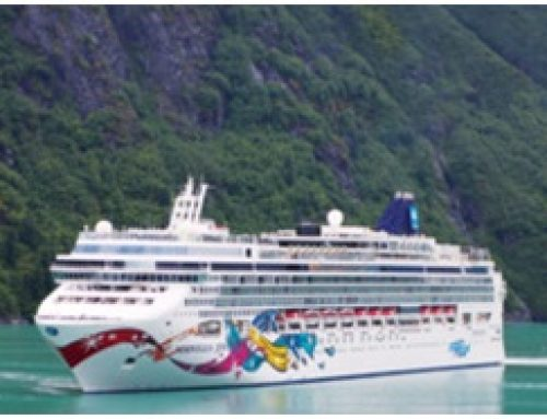 Alaska seeks for partner for cruise ship terminal