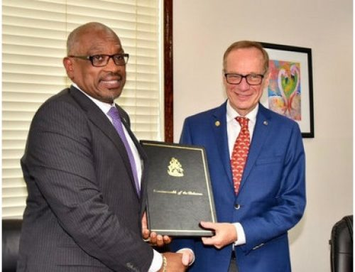 Carnival to develop Bahamas port projects