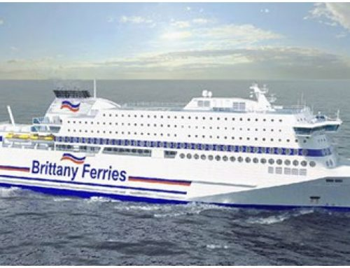 UK ferry scene due for significant expansion