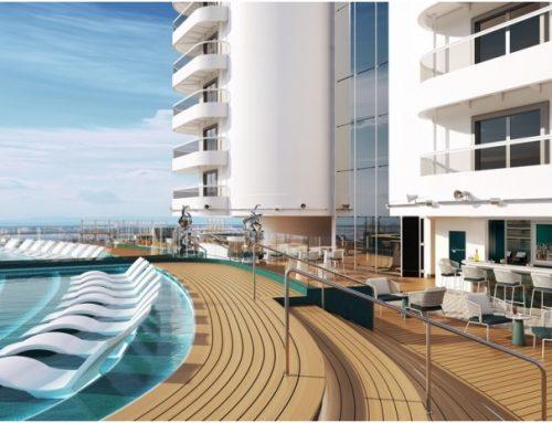 AD Associates to design areas on board 'MSC Seashore'