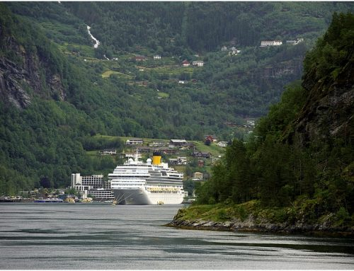 Fjords future optimistic – NMA