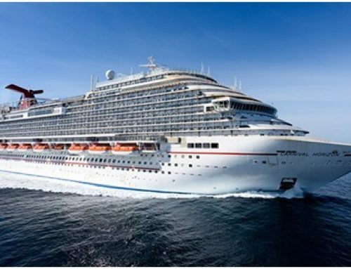 'Carnival Horizon's' collision report released