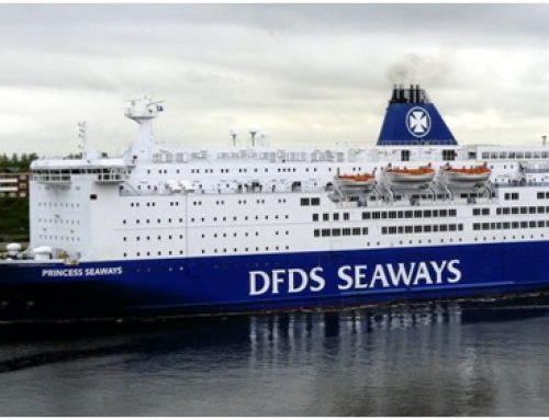 DFDS/Moby ropax deal cancelled