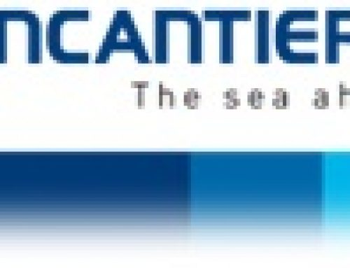 Fincantieri to build PONANT pair