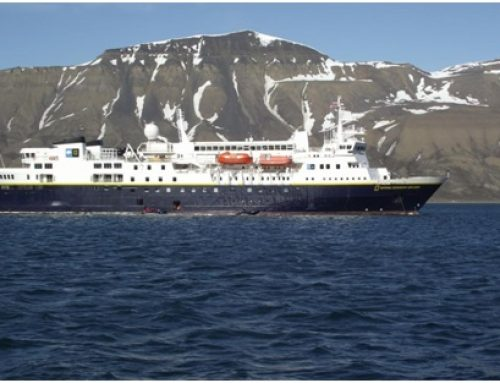 Lindblad reports increased revenues