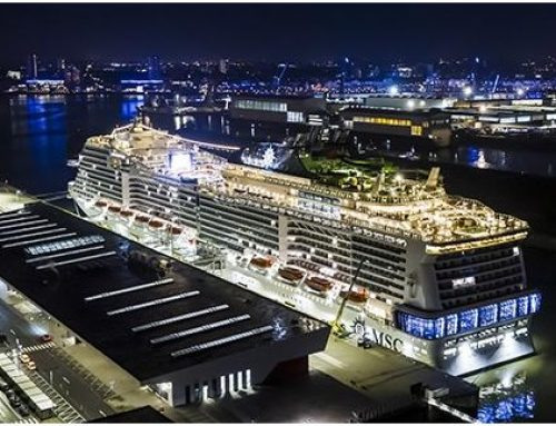 MSC Cruises to become carbon neutral