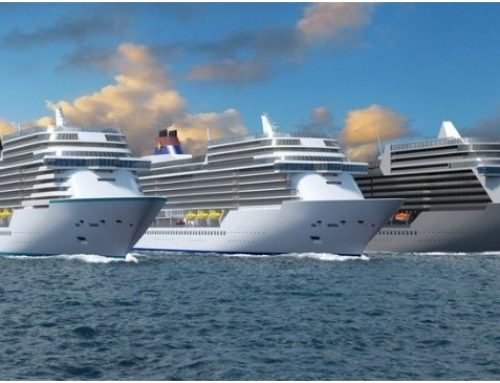 New Genting cruise ships for long term charter