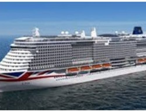 Harding extends cruise lines' retail contracts