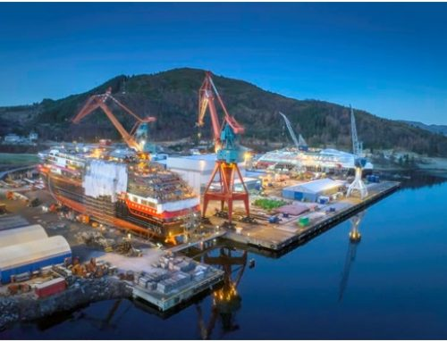 Kleven sold to Croatian interests