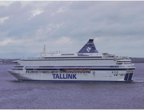 Tallink to upgrade 'Silja Europa'