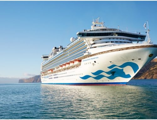 Chinese virus continues to impact cruise lines