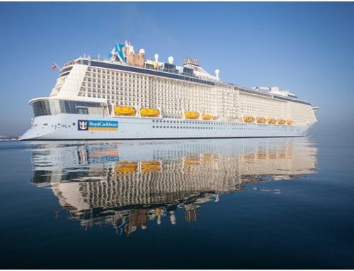 Royal Caribbean reports record 2019 results