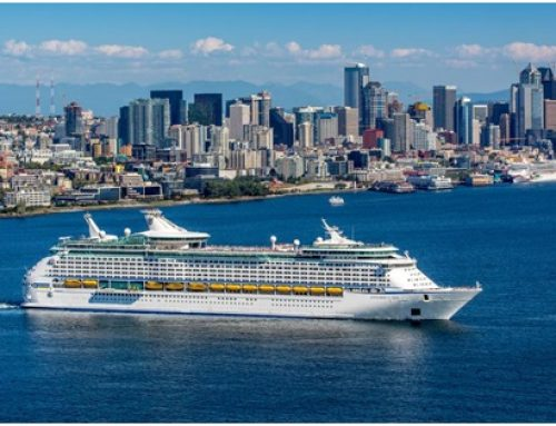 Seattle's new cruise terminal project moves ahead