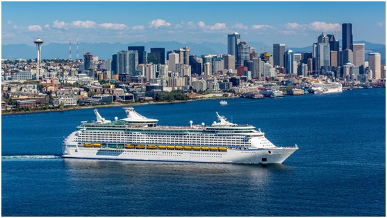 Seattle postpones cruise development project