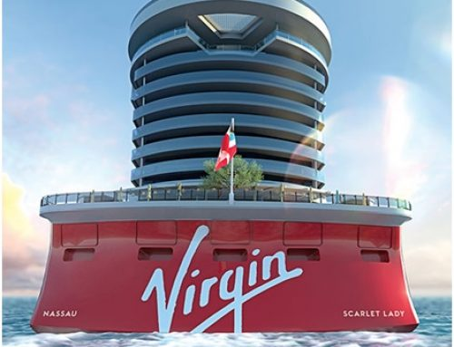 Climeon passes muster with Virgin Voyages