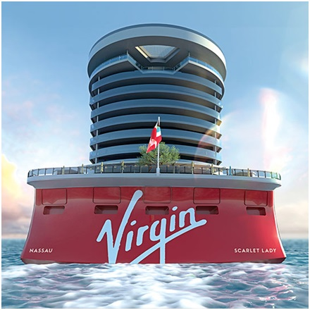 Virgin Voyages announces health & safety protocols