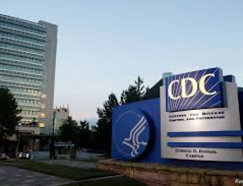 Closed environment helps the spread of diseases – CDC