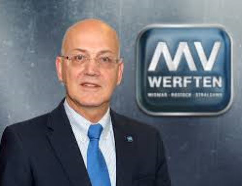 MV Werften stops production for four weeks