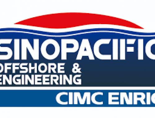 CIMC enters cruise ship LNG tank market