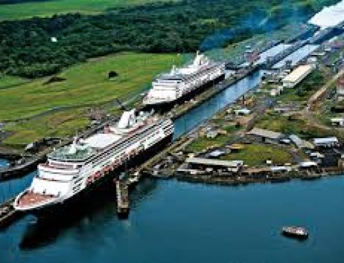 HAL's cruise ships to transit Panama Canal