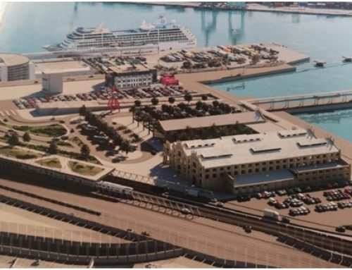 Valencia eyes new cruise terminal