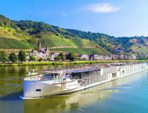 Crystal River Cruises receives Green Award certification