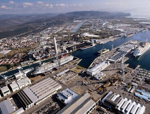 Fincantieri ramps up production – lockdown affects results