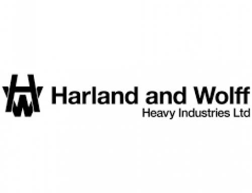 H&W to market services to cruise/ferry sector