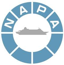 NAPA software fitted on cruise ships and ferries