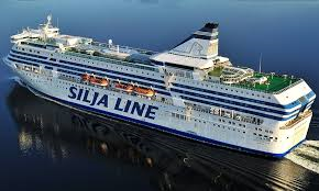 'Silja Serenade's' drydocking brought forward