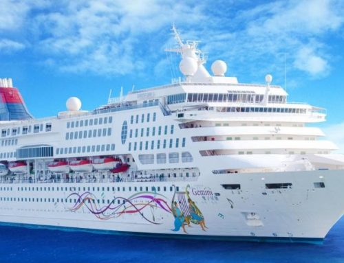 Genting cruise ships to house recovered Singapore virus patients