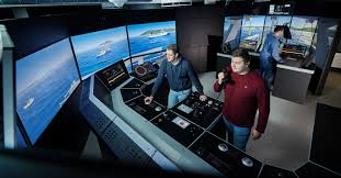 New simulation suite includes passenger ship LNG handling