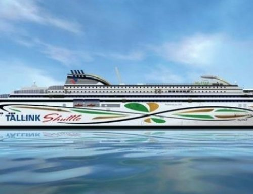 Tallink to receive loan on the back of increased losses