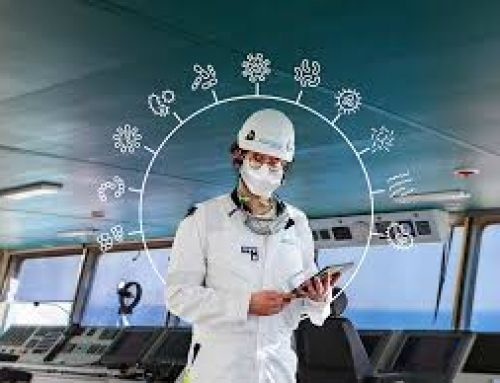 DNV GL launches certification in infection prevention for the maritime industry