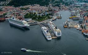 Bergen to monitor emissions