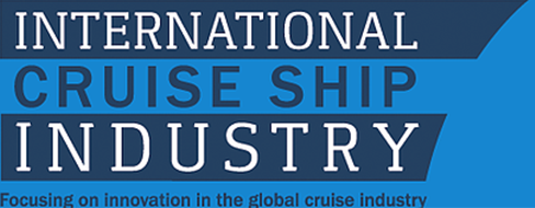 Cruise Ship Industry Logo