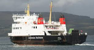 CalMac plans upgrades during fleet drydockings