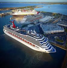 Port Canaveral to layoff staff