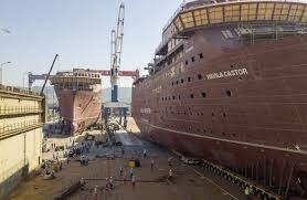 First two Havila ships launched
