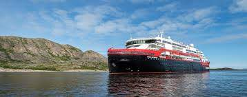 Hurtigruten taken to task