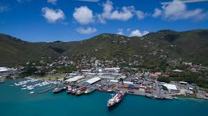 British Virgin Islands to accept cruise ship technical calls