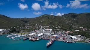 British Virgin Islands to accept cruise ship technical calls