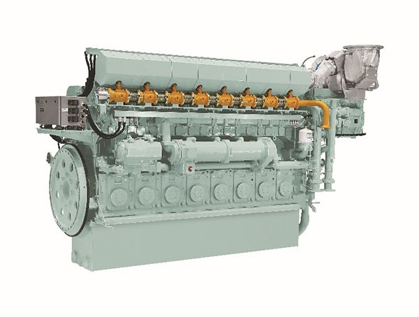 Yanmar to supply generators for Japanese LNG ferries